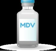 Anti Rabies Vaccine Multi Dose Vial
