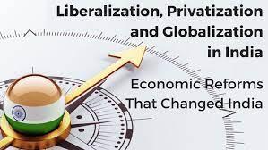 தாராளமயம் Liberalization உலகமயம் Globalization தனியார்மயம் Privatization நவீனமயம் Modernization